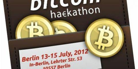 Bitcoin Hackathon