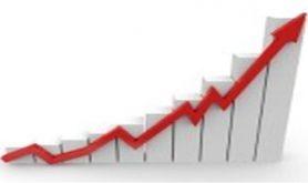 Koers van bitcoins bereikt recordhoogte