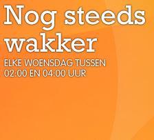 Bitcoinspot.nl gaat nachtbraken op Radio1