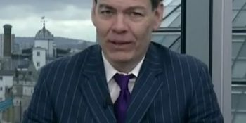 Max Keiser loves Bitcoins