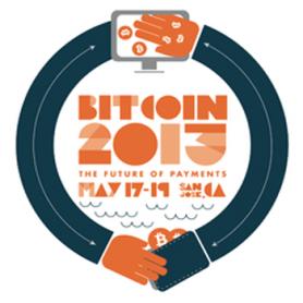 Bitcoin conferentie 2013