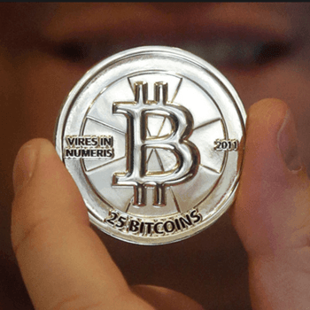 De wondere wereld van de Bitcoin