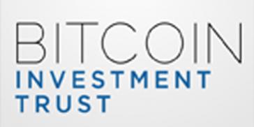 Acciones bitcoin investment trust