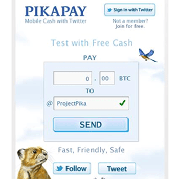 pikapay