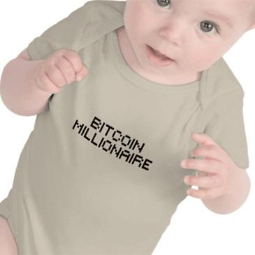 Bitcoin miljonairs en internationale acceptatie
