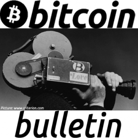 Bitcoin bulletin week 48