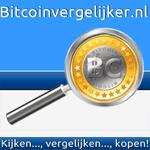 Bitcoinvergelijker.nl - Kijken, vergelijken, kopen!