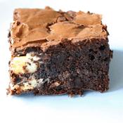 Shrem aangeklaagd om een paar brownies