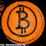 Hier hier hoera, Bitcoins is 5 jaar!