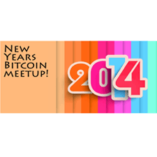 New Years Bitcoin Meetup!