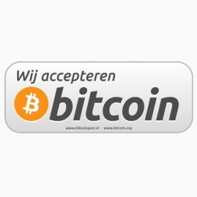 En weer 18 bedrijven erbij die bitcoins accepteren