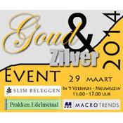 Goud Zilver event