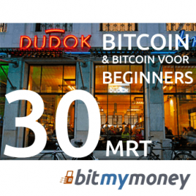Bitcoin en bitcoins voor beginners