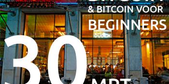 Bitcoin en bitcoins voor beginners