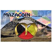 Mazacoin
