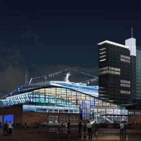 terminal amsterdam