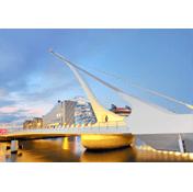 In Ierland timmert Bitcoin druk aan de weg