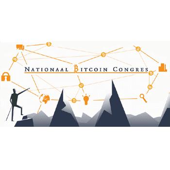 15 mei: Eerste Nationaal Bitcoin Congres