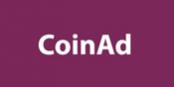 Gratis bitcoin site van de maand Mei: CoinAd