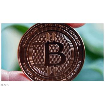 Volgens de DNB is Bitcoin geen alternatief voor het bestaande geld