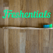 Even voorstellen: Freshentials