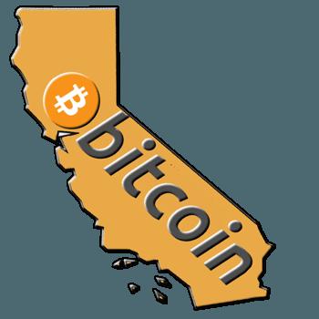 Californie geeft bitcoin legale status