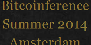 Early bird tickets voor bitcoinference 2014