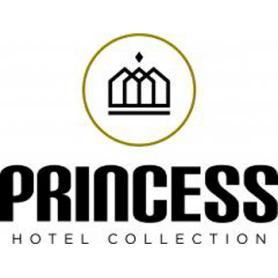 Even voorstellen: Princess hotel collection
