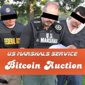 29.656 lessen uit de bitcoinveiling