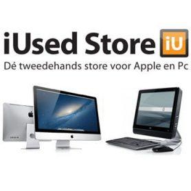 Even voorstellen: iused store