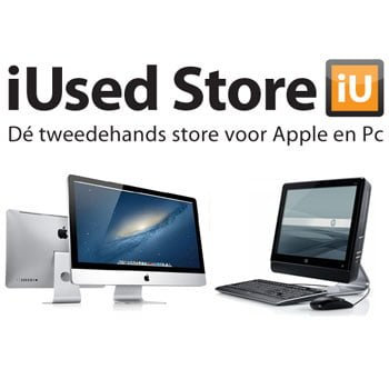 Even voorstellen: iused store