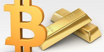 Is Bitcoin beter dan goud?