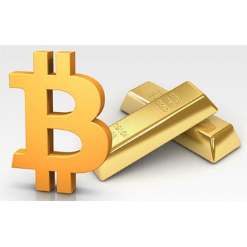 Is Bitcoin beter dan goud?