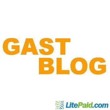 Gastblog: Litepaid.eu - even voorstellen