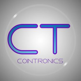 Even voorstellen: Crypto-only webshop Cointronics