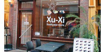 Sushibar XuXi
