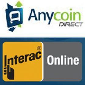 Bitcoin wisselkantoor Anycoin Direct nu ook actief in Canada