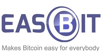 """Nederlandse ontwikkelaar Easbit lanceert """"Granny-proof"""" Bitcoin portemonnee voor Android-smartphones"""