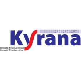 Belgische computerwinkel Kyrana accepteert Bitcoin betalingen
