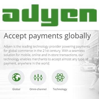 Nederlandse online betalingsprovider Adyen voegt Bitcoin toe als betalingsmogelijkheid