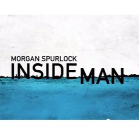Bitcoin-special op CNN in Morgan Spurlock's: Inside man