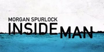 Bitcoin-special op CNN in Morgan Spurlock's: Inside man