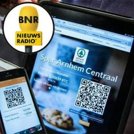 BNR De nieuwe onderneming: Bitcoin 2.0: The Internet of Money