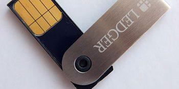 Getest door Bitcoinspot.nl: Ledger hardware wallet