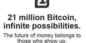 Een Bitcoin mining chip in elk apparaat en in elke hand - Sander Duivestein