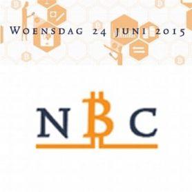 Woensdag 24 juni 2015: Nationaal Bitcoin Congres 2.0