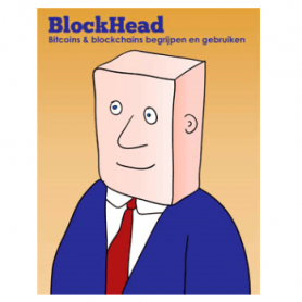 BlockHead: een gratis app over bitcoins en blockchains