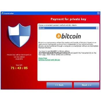 Stoomcursus cybercriminaliteit met bitcoins