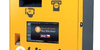 Wereldwijd zijn er nu 500 Bitcoin pinautomaten, en waar staan ze in Nederland?