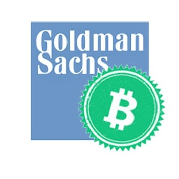 Goldman Sachs probeert patent te krijgen op bestaande crypto & blockchain-technologie